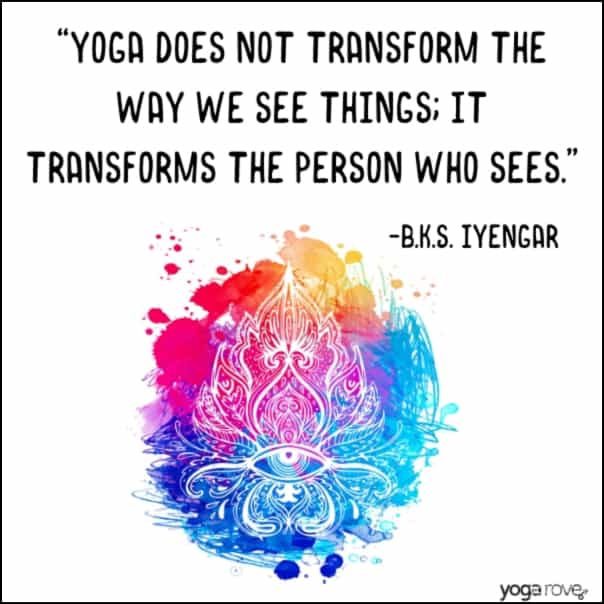 Yoga Quotes for Beginners