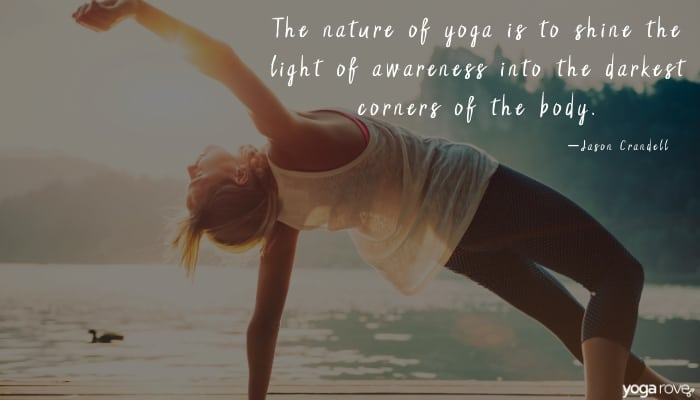 Yoga Quotes for Inspiration and Motivation