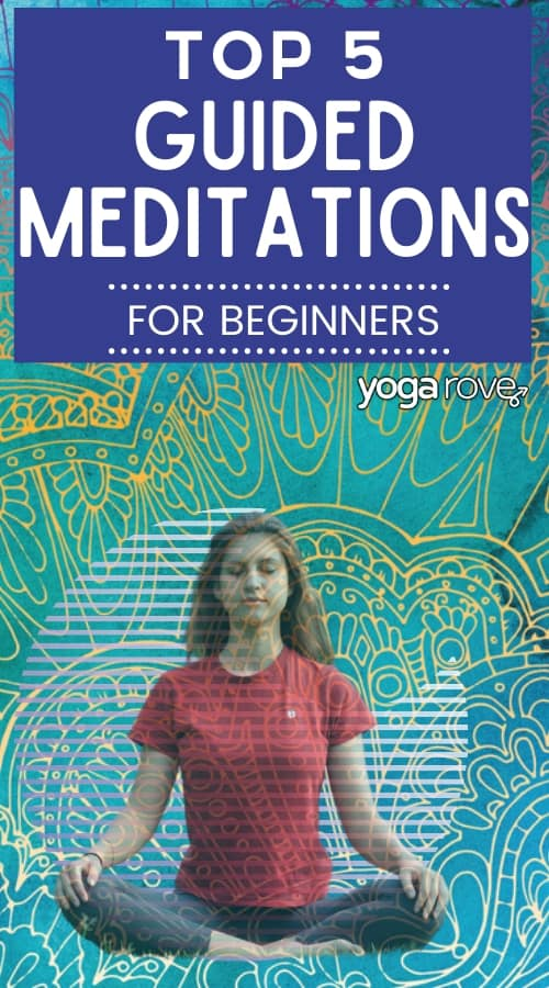 Top Guided Meditations for Beginners