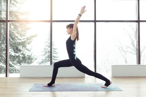 Immune Boosting Yoga Sequence to Stay Flu-Free!
