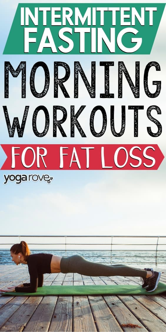 intermittent morning workouts for optimal fat loss