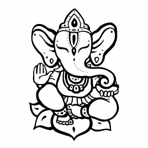 Ganesh Symbol