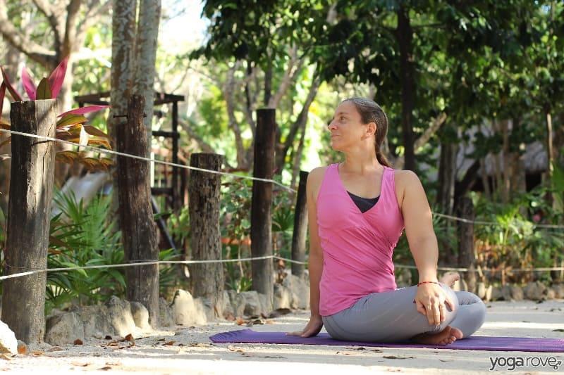 10 ways yoga promotes longevity